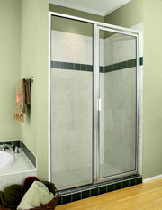Every-Day Tough Shower Doors
